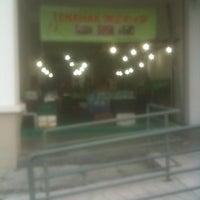 Photo taken at Pasar Segar Jenahak Merah by Shahrol Z. on 8/27/2012