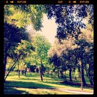 Photo taken at Yıldız Parkı by Doğa D. on 5/24/2012