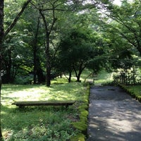 Photo taken at 乳児の森公園 by 十級 習. on 7/15/2012