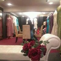 Photo taken at Satri's by Syazwani S. on 9/8/2012