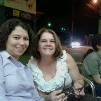 Photo taken at Esfihao Michelle by Marjorie T. on 8/12/2012