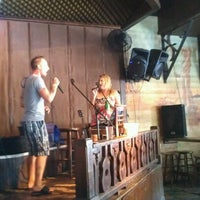 Photo taken at The Bull & Whistle Bar by Bahama Bob L. on 8/28/2012