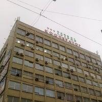 Снимок сделан в Cooperator / Кооператор пользователем Johnysaw . 12/20/2011