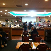 Photo taken at New Century Chinese Buffet by Drew W. on 12/17/2011