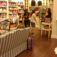 Photo taken at Vera Bradley by Andrea D. on 8/31/2011