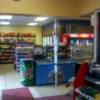 Photo taken at Don's Sunoco by John R. on 9/8/2011