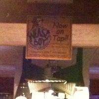 Photo taken at Benny's Pizza by Kayne K. on 9/24/2011
