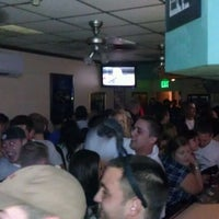 Photo taken at Casey's Bar & Restaurant by Peyton C. on 10/22/2011