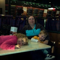 Photo taken at McAlister's Deli by Lisa A. on 12/27/2011