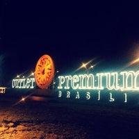 Das Foto wurde bei Outlet Premium Brasília von ⚡️Nelson P. am 8/8/2012 aufgenommen