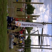 Photo taken at Hercules Trophy Belgium by Koen B. on 6/11/2011