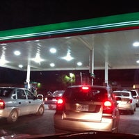 Photo taken at OXXO Gas by José P. on 3/21/2012