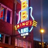 Photo taken at B.B. King's Blues Club by Doc S. on 9/2/2012