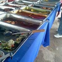 Photo taken at Restoran Bangi Impian Maju by ErmAn S. on 12/1/2011