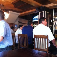 Photo taken at Carmichael's Chicago Steak House by Andrew H. on 6/28/2012