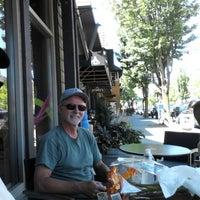 Photo taken at Starbucks by Geoff D. on 8/15/2012