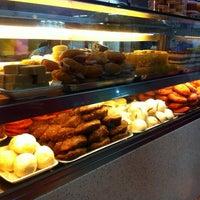 Photo taken at Ananda Bhavan Restaurant by Kathryn B. on 6/8/2012