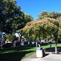 Photo taken at Solvang Park by Curt E. on 7/15/2012