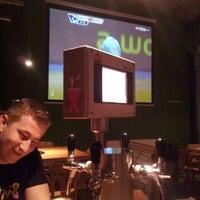 Foto tirada no(a) The Pub Berlin por Pierreee f. em 1/4/2012