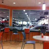 Photo taken at Mercedes-Benz of Tampa by Leon D. on 11/9/2011