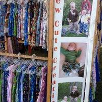 Photo taken at James Bay Market by Larry F. on 7/28/2012