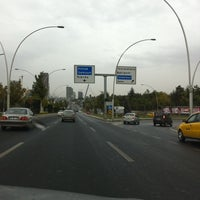 Photo taken at Ankara by Tulin A. on 10/9/2011
