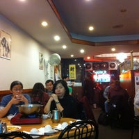 Photo taken at Grand Sichuan by Jay Y. on 1/5/2011