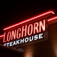 Photo taken at LongHorn Steakhouse by Steve S. on 10/21/2011