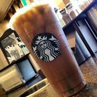 Photo taken at Starbucks by J H. on 8/23/2012