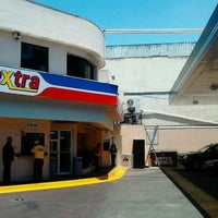 Photo taken at Gas Premier by Mario M. on 6/9/2012
