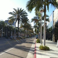Photo taken at Rodeo Drive by Marwan A. on 4/11/2011