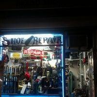 Drago Shoe Repair Upper West Side