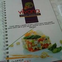 Photo prise au Vilvana Gourmet par Fredy P. le3/12/2012