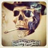Photo taken at The Smoking Caterpillar by T.C. P. on 6/5/2012
