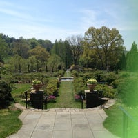 Foto scattata a Morris Arboretum da Lina il 4/16/2012