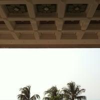 Photo taken at Taj Lands End by Aditya P. on 3/12/2011