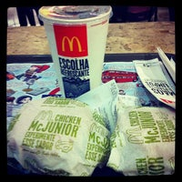 Photo taken at McDonald's by Victor S. on 4/12/2012