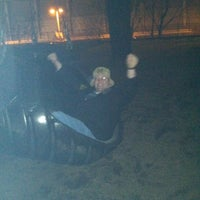Photo taken at The Tire Swing by Jennifer P. on 12/14/2011