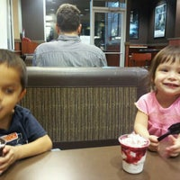 Photo taken at McDonald's by Jose M. on 11/8/2011