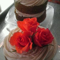 Photo taken at Pastries And Petals by Tara O. on 10/23/2011