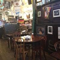 Photo taken at Jacob Wirth Restaurant by Joe C. on 7/23/2012