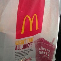Photo taken at McDonald's by 🎀Cheryl🎀 on 5/20/2012