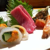 Photo prise au Sushi Seki UES par Gary C. le6/13/2012