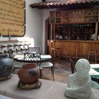 Photo taken at El Sabor de Oaxaca by Juan G. on 8/4/2012