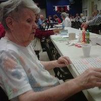 Photo taken at American Legion Post #62 by LA S. on 6/21/2012