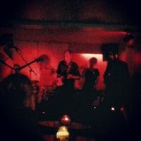 Photo taken at Café Video by Frederik P. on 7/11/2012