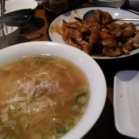 Photo taken at Congee GoGo by Kelly K. on 3/15/2012