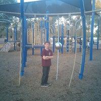 Снимок сделан в Mountain View Park пользователем @CaptGeek (. 11/7/2011