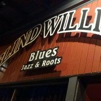 6/21/2012 tarihinde Melony I.ziyaretçi tarafından Blind Willie's'de çekilen fotoğraf