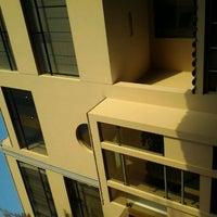 Photo taken at Centro De Educacion Ejecutiva - UP by Ursula Milagros S. on 11/2/2011